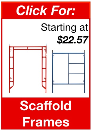 Scaffoldstore Com America S Scaffold Supplier